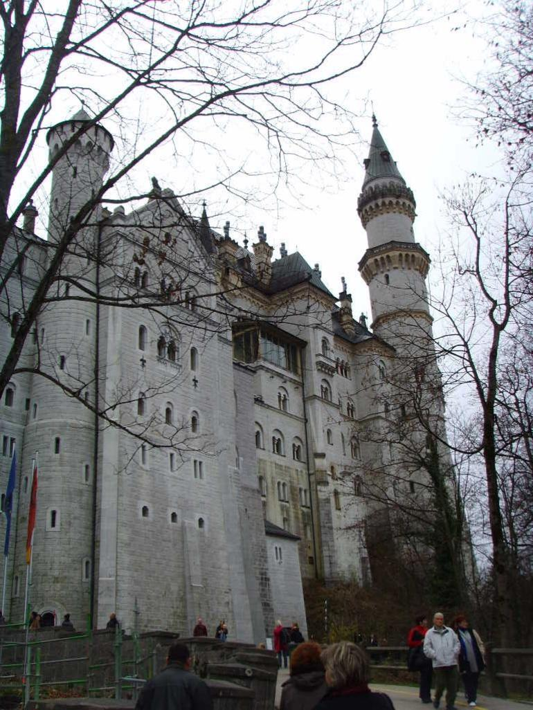 Castle - Munich