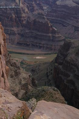 Photo of Las Vegas Ultimate Grand Canyon 4-in-1 Helicopter Tour Eagle Point