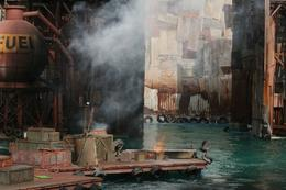 Waterworld is pure energy and adrenalin!, Michelle V - January 2010