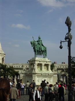 Photo of Budapest Budapest Half-Day Sightseeing Tour Europe 2010 144