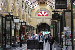 Photo of Melbourne Melbourne Lanes and Arcades Walking Tour Melbourne Lanes and Arcades Walking Tour
