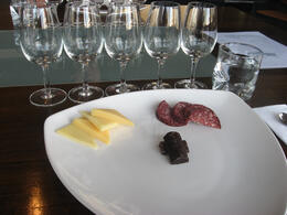 Photo of Buenos Aires Buenos Aires Small-Group Wine Tasting Pairings