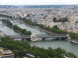 Photo of Paris Skip the Line: Eiffel Tower Tickets and Small-Group Tour Skip the Line Eiffel T