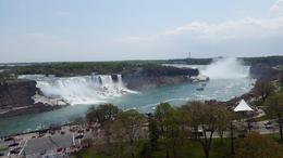Photo of Toronto Niagara Falls Day Trip from Toronto The Falls