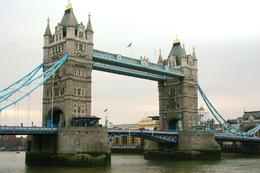 Photo of London London Full-Day Sightseeing Tour Tower Bridge