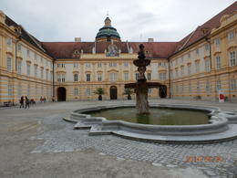Photo of Vienna Danube Valley Day Trip from Vienna Abadia