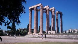 Photo of Athens Acropolis Walking Tour Including Syntagma Square and Historical City Centre Acropolis