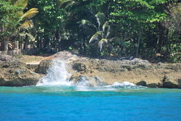 Photo of Puerto Plata Bay of Sosua Catamaran Cruise and Snorkeling awesome view