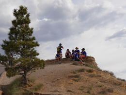 Photo of Las Vegas 3-Day National Parks Tour from Las Vegas: Grand Canyon, Zion and Bryce Canyon Brice Canyon