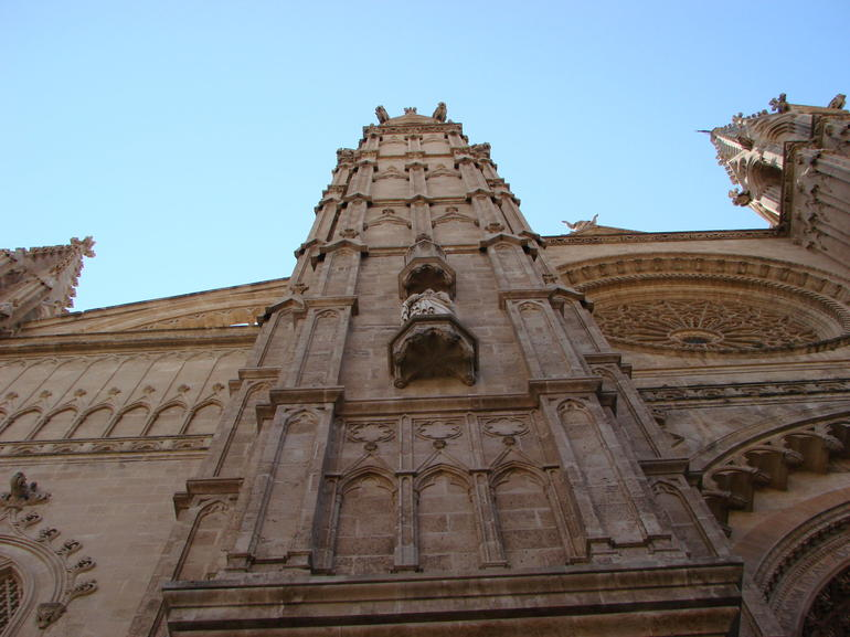 Cathedral - Mallorca