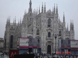 Photo of Milan Milan Half-Day Sightseeing Tour with da Vinci's 'The Last Supper' Duomo