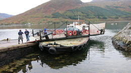 Photo of Glasgow 3-Day Isle of Skye Small-Group Tour from Glasgow Ferry off the Island