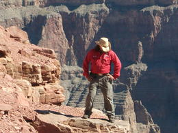 Photo of Las Vegas Grand Canyon in a Day: Hummer Tour from Las Vegas Grand canyon 2014