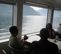 Photo of Milan Lake Como Day Trip from Milan Italy June 2011 696
