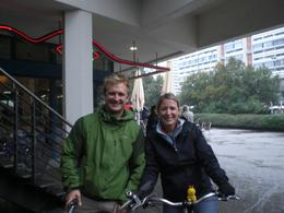 Photo of Berlin Berlin Bike Tour On our bikes