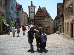 Photo of Munich Romantic Road, Rothenburg and Harburg Day Tour from Munich Romantic Road
