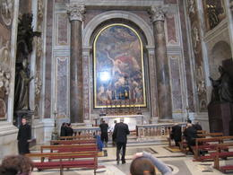 Photo of   Skip the Line: Vatican Museums Walking Tour including Sistine Chapel, Rapha