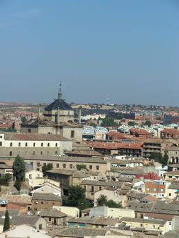 Photo of Madrid Toledo Half-Day or Full-Day Trip from Madrid Toledo, Spain