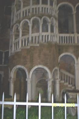 Photo of Venice Venice Ghost Walking Tour Venice's Leaning Tower