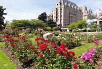 Photo of Victoria Fairmont Empress Hotel