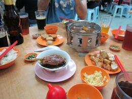 Photo of Kuala Lumpur Eat Like a Local: Kuala Lumpur Hawker Center and Street Food Tour by Night Yummy food