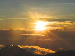 Photo of Maui Small-Group Tour: Luxury Haleakala Sunrise Experience Aloha