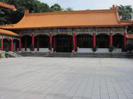 Photo of Taiwan Taipei Half-Day City Tour At the Martyrs' Shrine