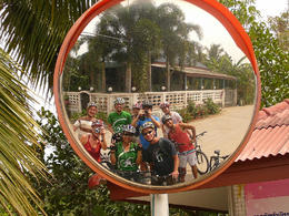Photo of Bangkok Bangkok Small-Group Bike Tour Bangkok Bike Tour Gang