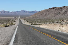 Photo of Las Vegas Death Valley Day Trip from Las Vegas Death Valley .... getting there