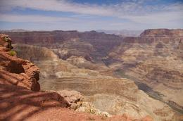 Photo of Las Vegas Ultimate Grand Canyon 4-in-1 Helicopter Tour Guano Point