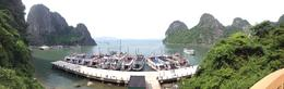 Photo of Hanoi Halong Bay Small Group Adventure Tour including Cruise from Hanoi Halong Bay