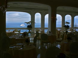 Photo of Rome 3-Day Italy Trip: Naples, Pompeii, Sorrento and Capri Hotel Resturant