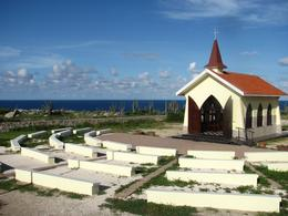 The Chapel - the oldest Catholic Church on the island., Eric H - November 2010