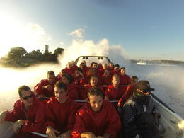 Photo of Sydney Sydney Shore Excursion: Sydney Harbour Jet Boat Thrill Ride: 30 Minutes Jet Boat Thrill Ride