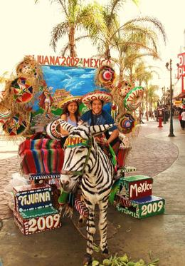 Photo of San Diego Tijuana City and Shopping Trip from San Diego Known in Tijuana as a Zonky...