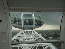 Photo of London London Eye: Champagne Experience London Eye Capsule