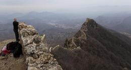 Photo of Beijing 3-Day Private Hiking Adventure on the Great Wall: Gubeikou, Jinshanling and Simatai Mt Simatai Great Wall