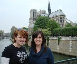 Photo of Paris Paris Latin Quarter Walking Tour Notre Dame