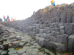 Photo of Dublin Giant's Causeway Day Trip from Dublin Qbert