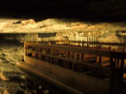 Photo of Salzburg Salzburg Super Saver: Bavarian Mountains including Eagle's Nest and Salt Mines Salt Mine Boat
