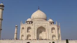 Photo of New Delhi Private Tour: Day Trip to Agra from Delhi including Taj Mahal and Agra Fort Taj Mahal