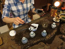 Photo of Shanghai Experience Shanghai: Small-Group Tea Ceremony Tea ceremony
