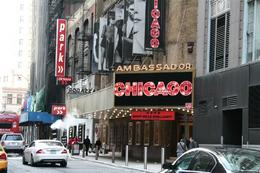 Photo of New York City Chicago On Broadway The Ambassador