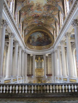 Photo of Versailles Skip the Line: Versailles Full-Day Tour The Hall of Mirrors