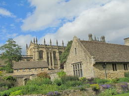 Photo of London Oxford, Warwick Castle and Stratford-upon-Avon Day Trip from London UK 002.jpg