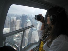 Lesya over N.Y. City - 2., VIACHESLAV I - December 2008