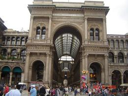 Photo of Milan Milan Half-Day Sightseeing Tour with da Vinci's 'The Last Supper' Victoria Emmanuel Gallery Shopping Mall