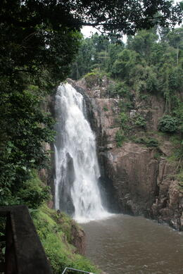 Photo of Bangkok Khao Yai National Park and Elephant Ride Day Trip from Bangkok Waterfall