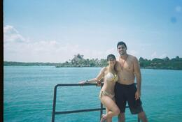 Photo of Cancun Xel-Ha All Inclusive Day Trip from Cancun Xel Ha