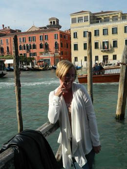Photo of Venice Skip the Line: Venice in One Day Including Boat Tour You are kidding right?